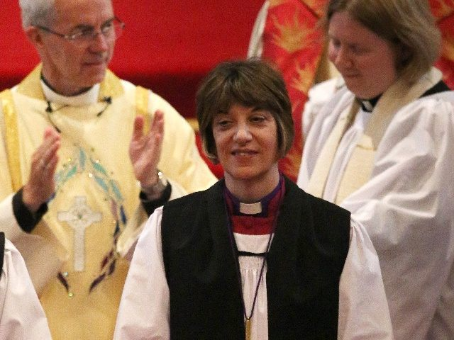 Consecration Of Rachel Treweek As The Next Bishop Of Gloucester