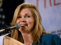 Poll: Marsha Blackburn Leads by 53 Points Over GOP Primary Opponent Steve Fincher for U.S. Senate