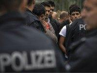 Migrants Beat Up Locals In Restaurant In Germany