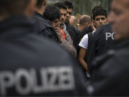 Police Boss: Migrants Enter Europe To Steal, Traffic Drugs – But Our Courts Won't Punish Them