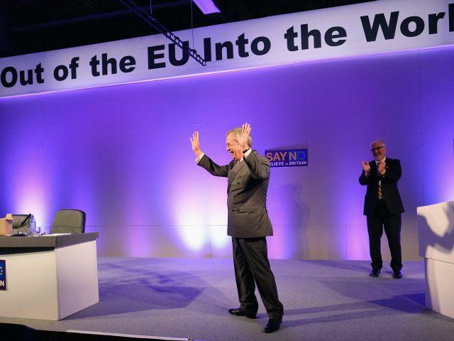 Farage Live