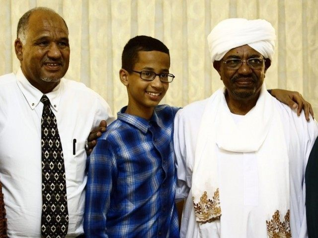 'Clock Boy' Ahmed Homesick in Qatar, Wants to Come Back to Texas