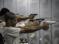 Israel Eases Gun Laws Amid Rising Attacks