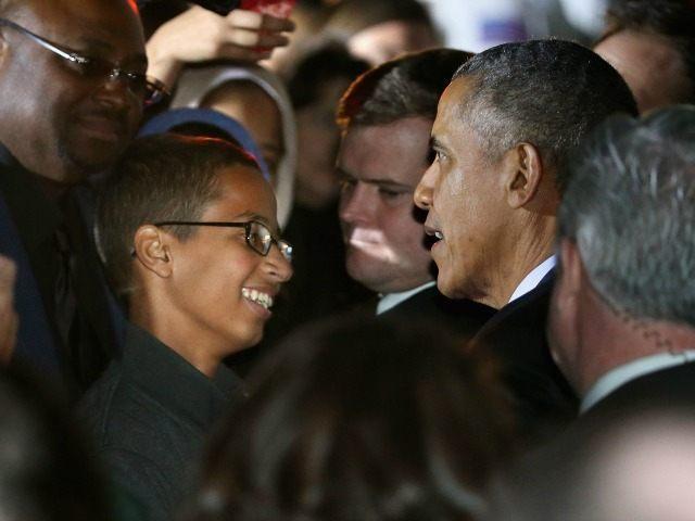 Obama's Inspiring 'Clock Boy' Is Al-Qaeda's Inspiration ...  Obama