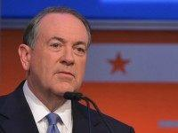 Mike Huckabee: Americans 'Punched in the Gut' by Obama's Trade Deal