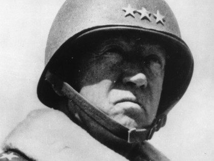 Donald Trump Blasts Obama's Military Weakness; 'Bring Back Patton'