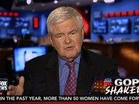 Gingrich: If Speaker, I Would Tell Obama 'You're Out of Money'