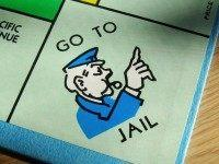 Go to Jail (Chris Potter / Flickr : CC / Cropped)