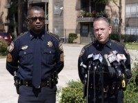 Harris County Deputy Shoots Burglary Suspect