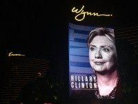 Steve Wynn: 'There is a Chance' I Could Support Hillary Clinton
