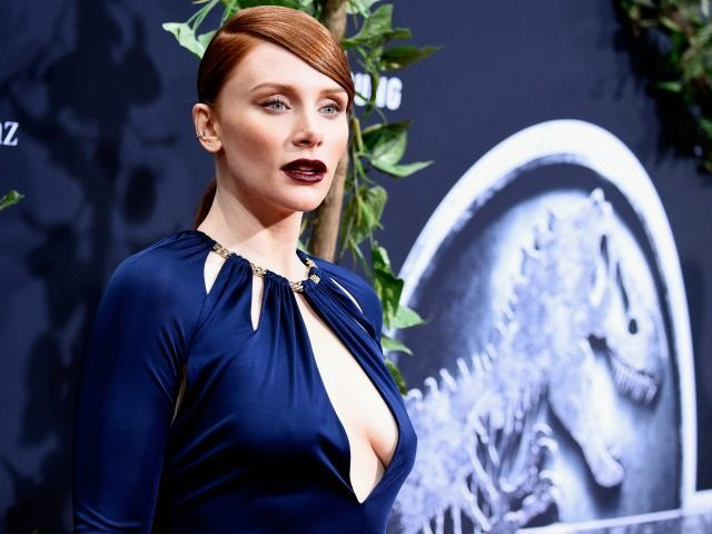 'Jurassic World' Deleted Scene Covers Chris Pratt and Bryce Dallas Howard in