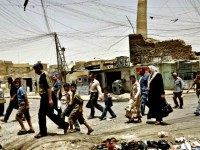 ISIS Occupied Mosul APMaya Alleruzzo,