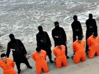 ISIS killing Christians Reuters