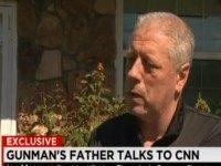 Oregon Shooter's Father Absolves Son: Guns, Not His Parenting to Blame