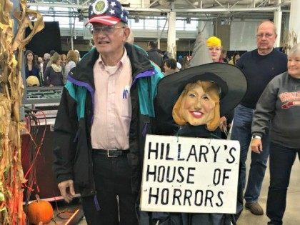 Iowa Halloween