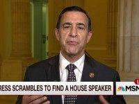 Issa Hints at House Speaker Bid, Downplays Chaffetz Run for Spot