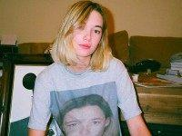 Jaden Smith's Alleged Thief Girlfriend Wears T-Shirt of Her Own Mugshot After Court Appearance