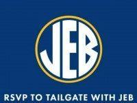 Jeb Bush SEC Logo