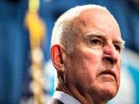 Jerry Brown Signs CA Right-To-Die Bill: Suicide Would be a 'Comfort'