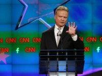 Democrat Jim Webb May Re-Enter Presidential Race As Independent