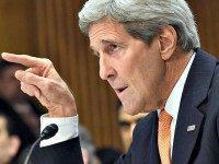 John Kerry AP