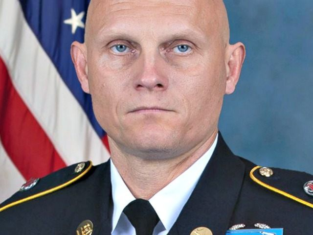 Delta Force Master Sgt Joshua Wheeler Killed In Raid On Isis