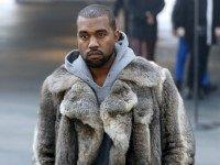 Kanye West Says Fashion World Discriminated Against Him for Not Being Gay