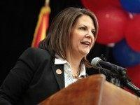 Phyllis Schlafly: 'I Wholeheartedly Endorse Dr. Kelli Ward For U.S. Senator From Arizona'