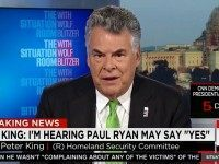 Peter King: Freedom Caucus Withholding Votes From McCarthy 'Stuff That Goes On In Banana Republics'