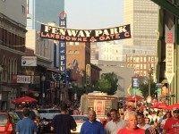 Lansdowne Street Fenway Park