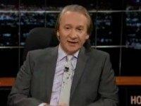 Maher: 'The Press Has It Out For' Hillary Clinton