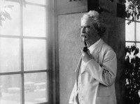Mark Twain (Topical Press Agency / Hulton Archive / Getty)