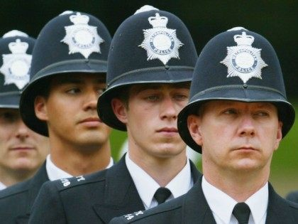 Bobbies On The Beat