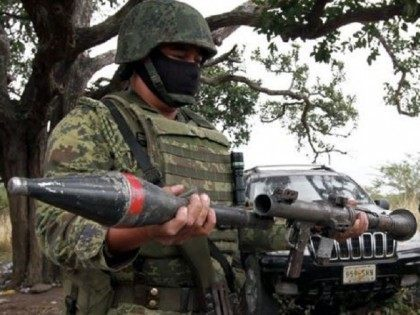 Mexico RPG - Getty Image-Lucas Castro