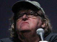 Michael Moore Equates Hollywood Gender Inequality to 'Apartheid'