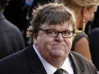 Michael Moore: 'Only Safe Place For Guns Is In A Woman's Uterus'