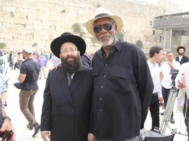 Western Wall Heritage Foundation
