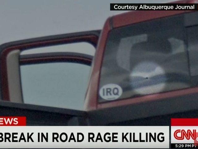 NM Road Rage Killing