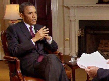 Obama 60 mins AP