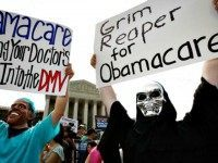 Obamacare's Death Spiral: Double-Digit Cost Spikes, Disappearing Choices