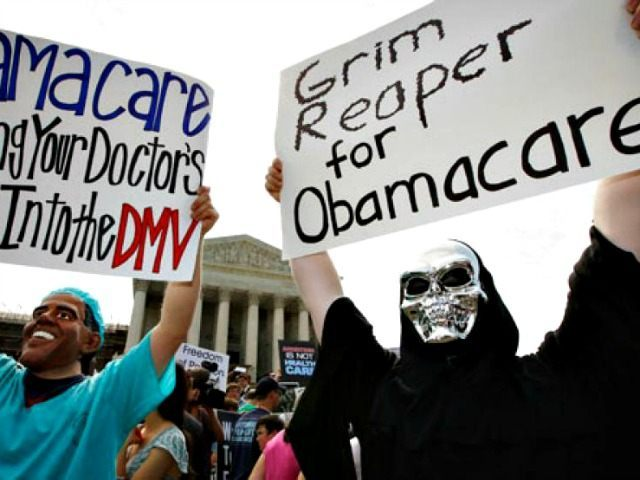 Obamacare_Protesters Jason Reed Reuters