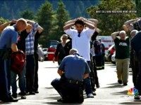 Oregon Shooting NBC News