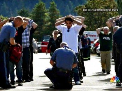 Oregon Shooting NBC News