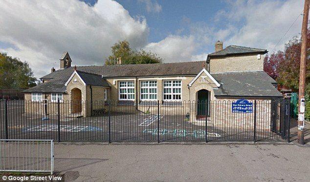 Over Primary School