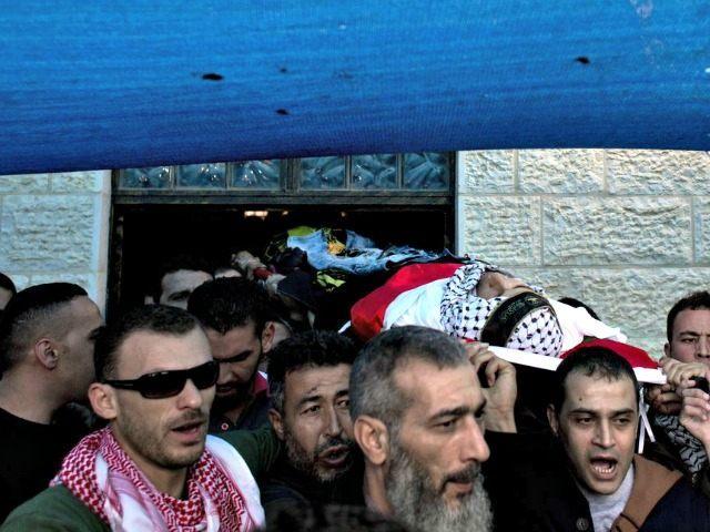 AP/Nasser Nasser