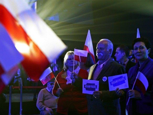 Polish general election