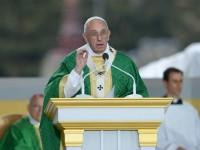 Pope Says Church Can't Be 'Museum', Must Be Open To Change