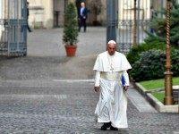 Pope Synod Ettore Ferrari, AP