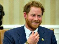 Prince Harry AP