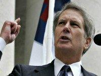 Rep. Walter Jones Warns Leadership Candidates to Drop Out of Race if Moral Turpitude Issues in Personal Lives Emerge